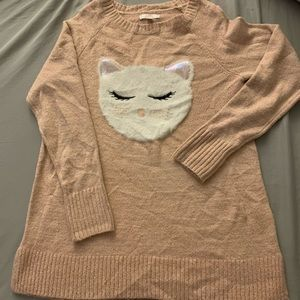 LC Lauren Conrad sweater.